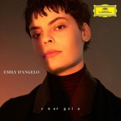 Photo No.1 of Emily d'Angelo - Enargeia (Vinyl 180g)