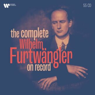 Photo No.1 of Wilhelm Furtwängler - The Complete Furtwängler on Record