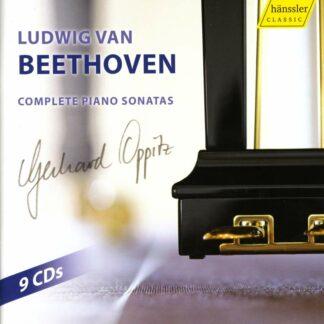 Photo No.1 of Ludwig van Beethoven: Piano Sonatas Nos. 1-32