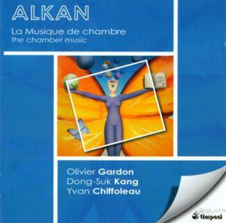 Photo No.1 of Charles Alkan: Chamber Music