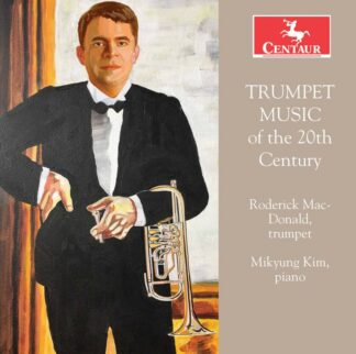 Photo No.1 of Trumpet Music of the 20th Century