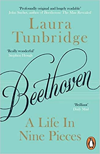 Photo No.1 of Laura Tunbridge: Beethoven - A Life in Nine Pieces