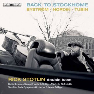Photo No.1 of Back to StockHome - Works for double bass
