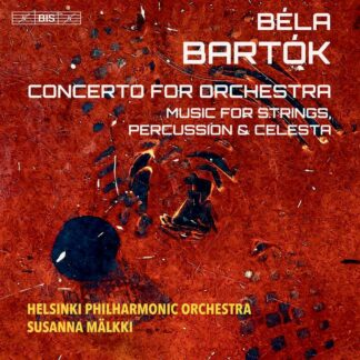 Photo No.1 of Béla Bartók: Concerto for Orchestra