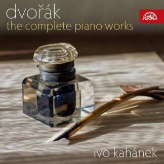 Photo No.1 of Antonin Dvořák: The Complete Piano Works