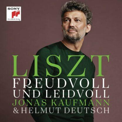 Photo No.1 of Franz Liszt: Lieder - Freudvoll und Leidvoll