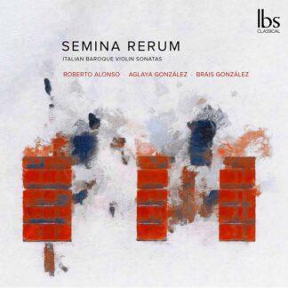 Photo No.1 of Semina Rerum: Italian Baroque Violin Sonatas