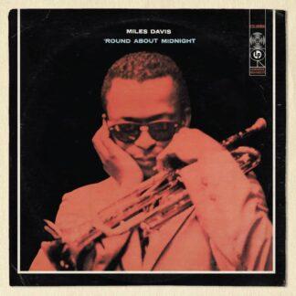 Photo No.1 of Miles Davis: 'Round About Midnight (10 Tracks)