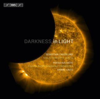 Photo No.1 of Sebastian Fagerlund: Darkness in Light