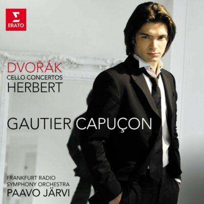 Photo No.1 of Antonin Dvorák & Victor Herbert: Cello Concertos