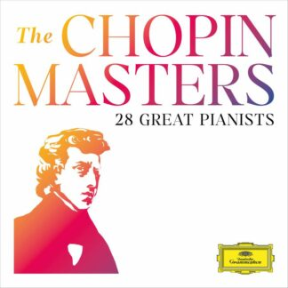Photo No.1 of Frederic Chopin: Chopin - The Masters Edition