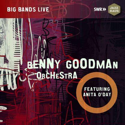Photo No.1 of Benny Goodman Orchestra