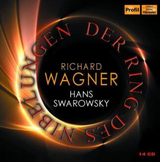 Photo No.1 of Richard Wagner: Der Ring des Nibelungen