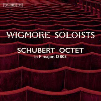 Photo No.1 of Franz Schubert: Octet in F Major