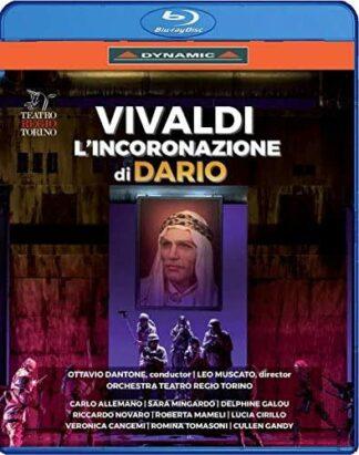 Photo No.1 of Antonio Vivaldi: L'Incoronazione di Dario