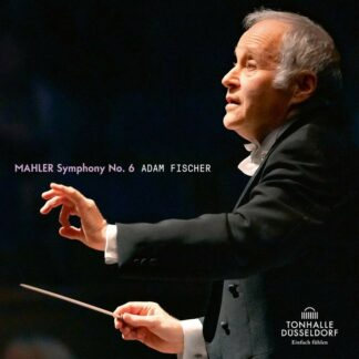 Photo No.1 of Gustav Mahler: Symphony No. 6