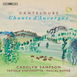 Photo No.1 of Joseph Canteloube: Chants d'Auvergne