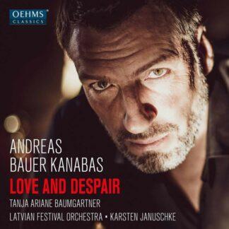 Photo No.1 of Andreas Bauer Kanabas - Love and Despair