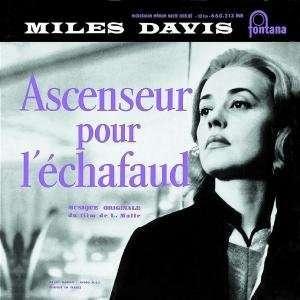 Photo No.1 of Miles Davis: Ascenseur Pour L'Echafaud