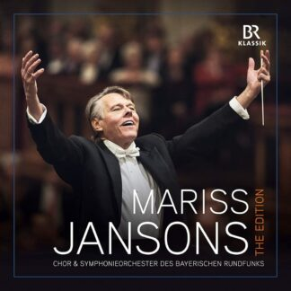 Photo No.1 of Mariss Jansons - The Edition