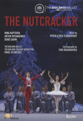 Photo No.1 of Tchaikovsky: The Nutcracker - Bolshoi Ballet