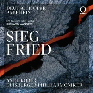 Photo No.1 of Richard Wagner: Siegfried