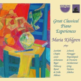 Photo No.1 of Great Classical Piano Experiences