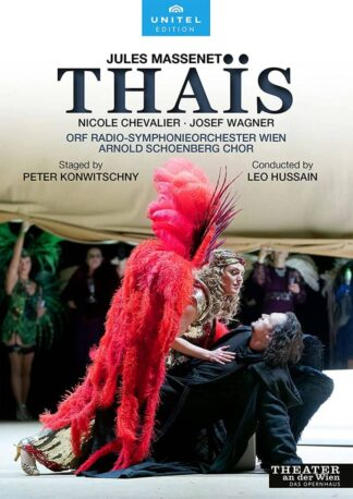Photo No.1 of Jules Massenet: Thais