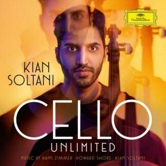 Photo No.1 of Kian Soltani - Cello unlimited