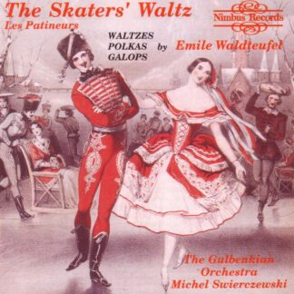 Photo No.1 of Emil Waldteufel: The Skaters' Waltz (Waltzes, Polkas, Galops)