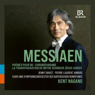 Photo No.1 of Olivier Messiaen: La Transfiguration de Notre Seigneur Jesus-Christ; Poemes pour Mi & Chronochromie