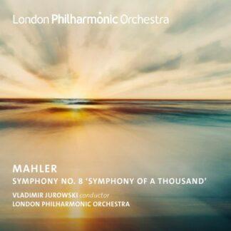 Photo No.1 of Gustav Mahler: Symphony No. 8 'Symphony of a Thousand'