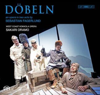Photo No.1 of Sebastian Fagerlund: Döbeln - An Opera