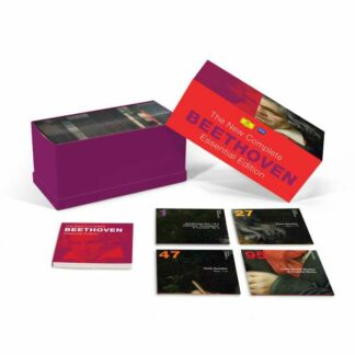 Photo No.1 of Ludwig van Beethoven - The New Complete Essential Edition