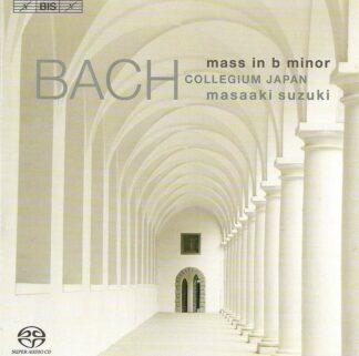 Photo No.1 of Johann Sebastian Bach : Mass in B minor, BWV232