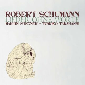 Photo No.1 of Robert Schumann: Lieder ohne worte (adapted for viola and piano)