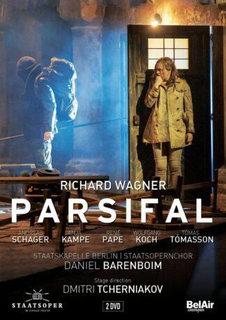 Photo No.1 of Wagner: Parsifal
