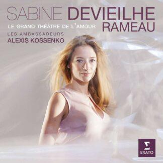 Photo No.1 of Jean Philippe Rameau: Le Grand Theatre de l'amour